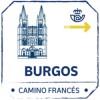 Oficina Postal de Correos de Burgos