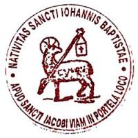 Parroquia de San Juan Bautista de La Portela de Valcarce