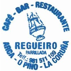 Café Bar Restaurante Regueiro