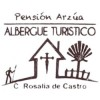 Pensión albergue turístico Arzúa