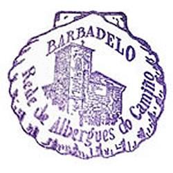 Albergue de peregrinos de Barbadelo