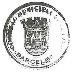 Oficina municipal de turismo de Barcelos