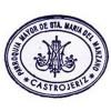 Parroquia Mayor de Santa María del Manzano