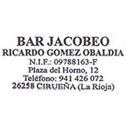 Bar Jacobeo