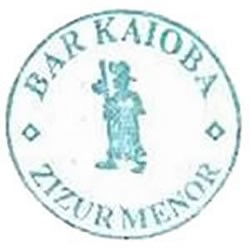 Bar Kaioba