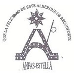 Albergue de peregrinos ANFAS