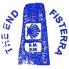 Fisterra - The End