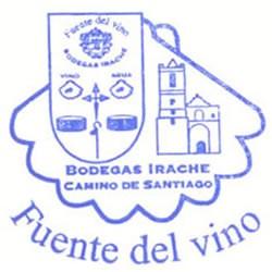 Fuente del vino de las Bodegas Irache