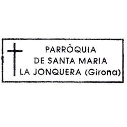 Parroquia de Santa María de La Jonquera