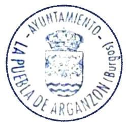 Ayuntamiento de La Puebla de Arganzón