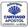 Albergue de peregrinos Santiago Apostol