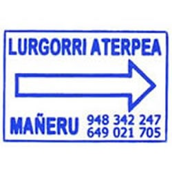 Albergue de peregrinos Lurgorri