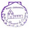 Albergue de peregrinos de Mato Casanova