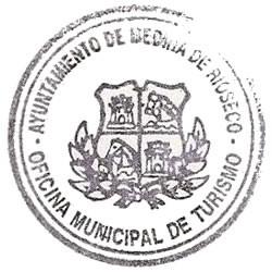 Oficina de Turismo de Medina de Ríoseco
