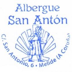 Albergue San Antón