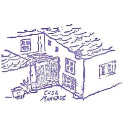Casa Morgade