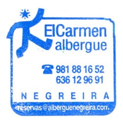 Albergue privado El Carmen