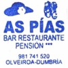 Bar restaurante pensión As Pías
