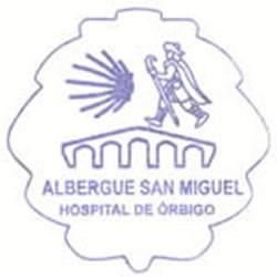Albergue de peregrinos San Miguel