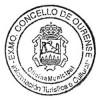 Oficina municipal de turismo de Ourense