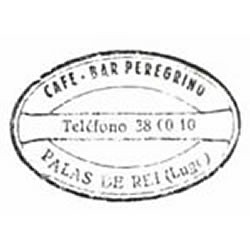 Café bar Peregrino