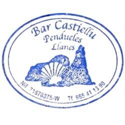 Bar Castiellu