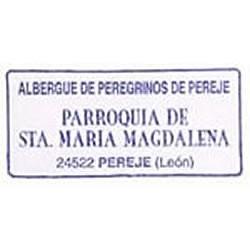 Albergue de peregrinos de Pereje