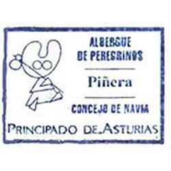 Albergue de peregrinos de Piñera