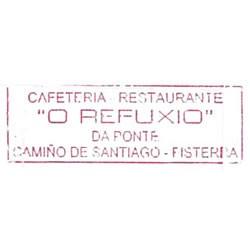 Restaurante O Refuxio Da Ponte