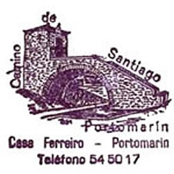 Restaurante Casa Ferreiro