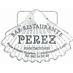 Bar restaurante Pérez