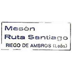 Mesón Ruta Santiago