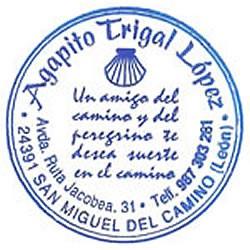 Agapito Trigal López