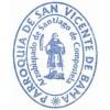 Parroquia de San Vicente de Bama