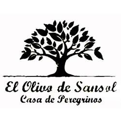 El olivo de Sansol. Casa de peregrinos