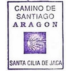 Albergue de pereginos de Santa Cilia de Jaca