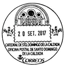 Oficina Postal de Correos de Santo Domingo de la Calzada