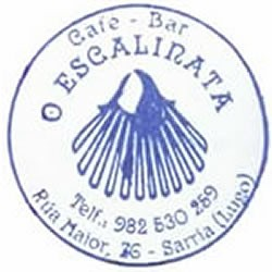 Café Bar O Escalinata