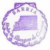 Albergue de peregrinos de Sarria