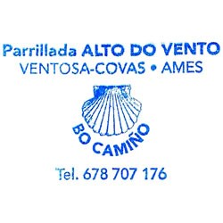 Mesón Alto do Vento