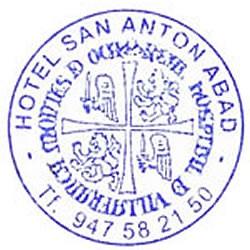 Hotel San Antón Abad