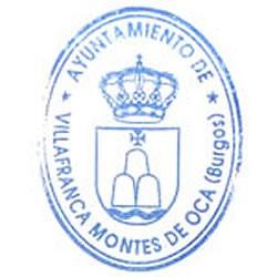 Ayuntamiento de Villafranca Montes de Oca