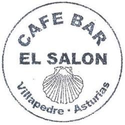 Café bar El Salón