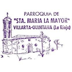 Parroquia de Santa María La Mayor de Villarta