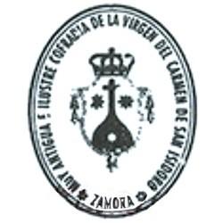 Cofradía de la Virgen del Carmen de San Isidoro de Zamora
